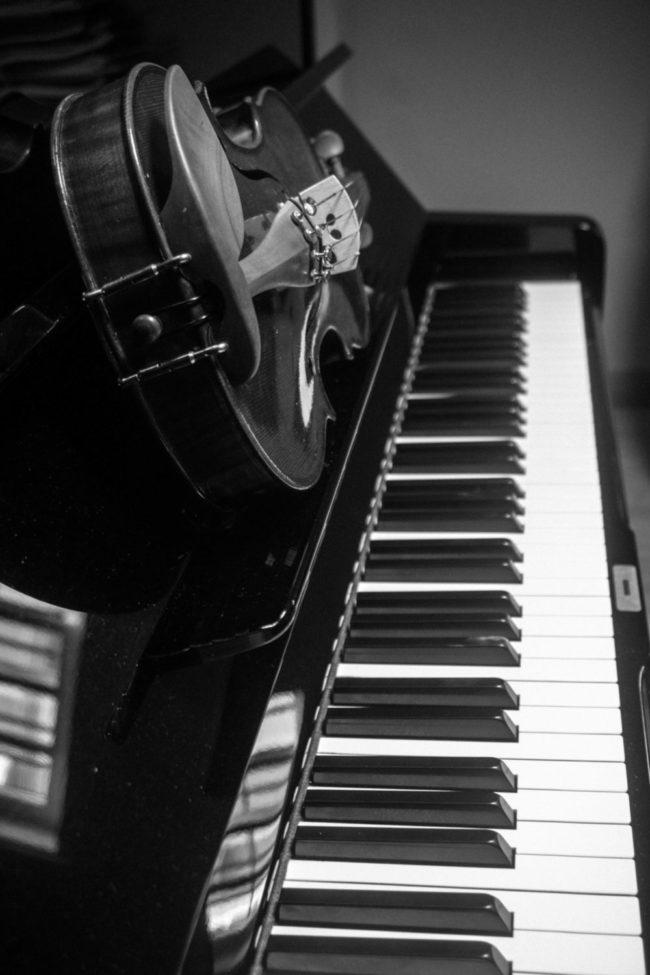 el hombre tranquilo music